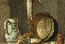 Chardin Jean-Baptiste Simeon