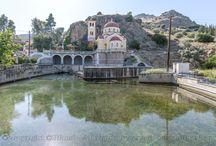Church of Zoodochos Pigi of Kefalari Argos