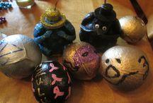 Mardi Gras Mambo / 'Tis the season with Mardi Gras essentials from Plum!