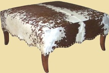 Cowhide / by Susie Blackmon