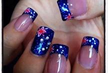 Australian Nail Art
