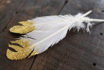 Glitter Glitter all the way :)