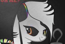 mlp fim designs / art and paintings