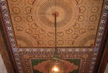 Beautiful Ceilings / Explore the amazing designs floating above our head!