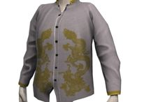Avakin Life - Male shirts, suits, vests, jumpers and bodysuits. / Male torso items released on Avakin Life.