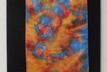 My Fiber-Textile ART! / JLPWeatherly.com