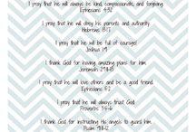 Prayer and Faith