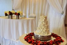 Wedded Bliss / Wedding trends and tips from our expert wedding specialists.