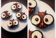 Recipes - Cupcakes / by Nidya de Hoyos