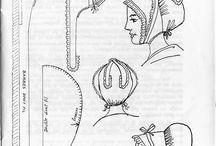 cuffia Maria Maddalena