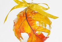 fall decor idea / by Adrienne Au-France