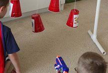 Pomysł na nude dla dzieci