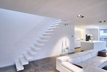 "designtrappen / Designstairs by the Belgium label ""Genico"""