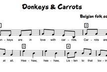 Children's Choir Ideas