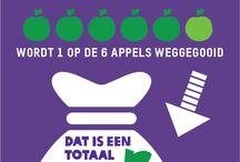 GROW foodfacts / Klimaatverandering is een belangrijke oorzaak van honger. Door de gevolgen van klimaatverandering gaan oogsten verloren en schieten voedselprijzen omhoog. Like to dislike!   Door minder eten weg te gooien, dragen we bij aan vermindering van klimaatverandering en honger. Meer doen? Sluit je aan bij GROW en kom in actie voor een eerlijker voedselsysteem > http://www.oxfamnovib.nl/grow   Meer foodfacts? Blader door het GROW rapport: http://bit.ly/1hJHQJc