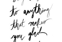 > Words < / Our favorite quotes 》| Pinterest: IrelynnMarie |《