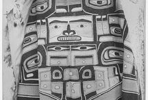 Northwest Native Ancestors