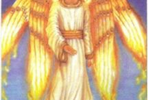 ANGELS AND BEINGS OF LIGHT