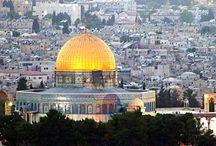 Israel, beautiful Israel....... / by Celia Hubball
