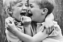 Ríete fuerte, ríete mucho!  / by Magaly Holguín