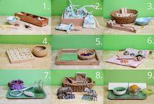 Montessori Ideen
