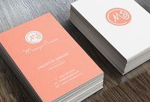 Logos - Merryn Snare