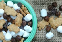 National Smores Day Recipes / Who wants #smore ... You'll find TONS of #SmoresRecipes here on this board, which is perfect for #NationalSmoresDay on August 10!   ***IF YOU WOULD LIKE AN INVITE TO PIN*** Email me at thriftydiydiva at gmail dot com after you follow ALL boards at pinterest.com/thriftydiydiva / by Thrifty Shopaholic