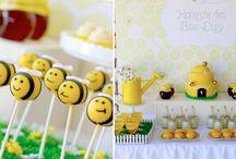 Children Birthday / Party Ideas / by Sue Pereira-Boeru