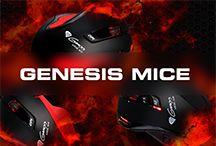 Natec Genesis Mice / Mice from Natec Genesis