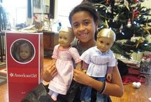 American Girl  / Here are all my american girl videos.