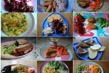 Toddler food / by Candyce Holverson