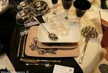 La bellezza a tavola
