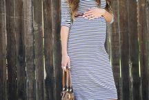 Maternity fashion / by Sarah Nichols