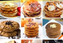 Round Up Recips / This is a board I pin all the inspiring ideas of round up recipes, including dinner, desserts, breakfasts.  The recipes are not limited to gluten-free and vegan.