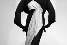Vintage attire