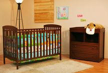 Nursery Furniture / Looking for great ways to make your baby's nursery GORGEOUS? Check out these great pins and take it from there! / by Beyond Stores