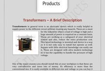 Transformers Manufacturers Pune / Trutech Products is regarded as one of the well-known transformers manufacturers, suppliers and exporters from Pune Maharashtra India. Our finish variety of transformers includes control, step-down, isolation, three-phase, rectifier, special purpose and many other types of transformers. We provide our finish variety of products at affordable variety and also make to never let you down in any way.  For More Info Visit: http://www.trutech.co.in/