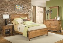 Durham Furniture / Durham Furniture has been making solid wood furniture of the highest quality and enduring value since 1899. Our proud legacy of quality, integrity and dependability places us among North America's premier manufacturers of fine furniture. Suite #202 at SOFA.