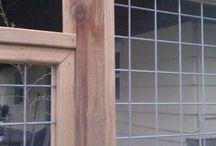 gard (fence)