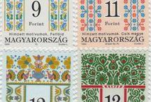 切手 Stamp Francobollo