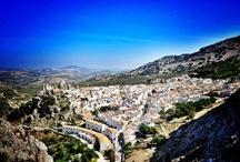 Zuheros, Andalucia, Spain