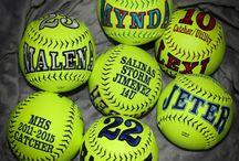 Life of a Softball Family