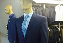 Men Suit Collections