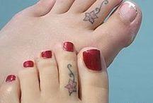 Tattooed white trash / by Patty Nichols