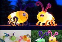 Kids Club craft ideas