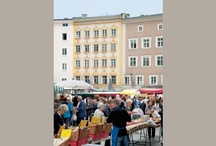 Sommer 2012 / Die Urlaubsstationen diesen Sommer: Bayreuth, Weimar, München, Meran, St. Moritz :-) / by Irene Ackermann