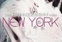 Die Prinzessin von New York / #Neuerscheinungen2016
