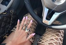 ☆Girls in car☆