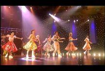 Music - Dance Videos / by Joe Vollmer