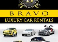 Dubai car rental